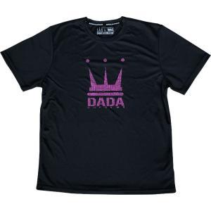 DADA Tシャツ Maze AMS007C BPT ピング ダダ ミニバス ダンス バスケット 【メール便選択で送料無料】|kanisponet