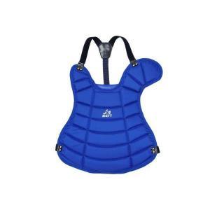 ゼット ソフトボール用 プロテクター(レディース用) BLP5220 ブルー|kanisponet