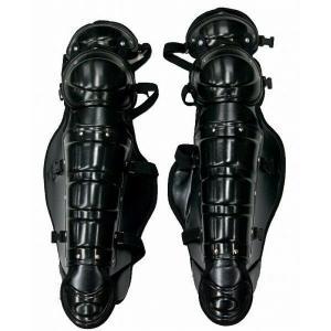 ゼット 硬式用レガーツ BLL1280L ブラック|kanisponet