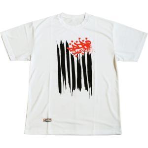 ■メール便選択で送料無料■ DADA バスケット Tシャツ CITY BALL TEE DAJ4F001WBR ダダ ミニバス ダンス kanisponet