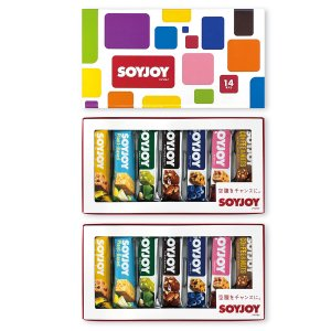 SOYJOYギフト 14本入り