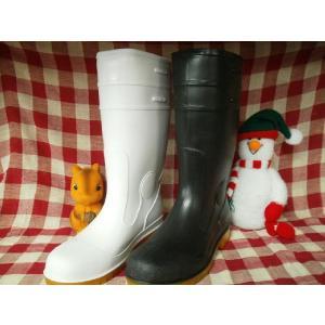 『長靴・安全靴」防寒ゾナセーフティーS−01W30cm|kanjya