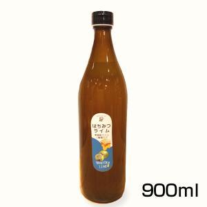 はちみつライムドリップ900ml<店舗配送商品>|kanjyukuya