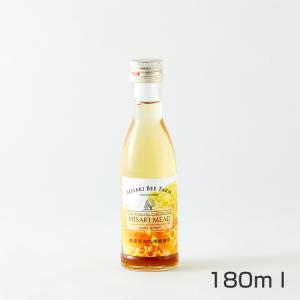 ミサキミード(蜂蜜酒)180ml|kanjyukuya