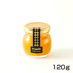 プロポリス蜂蜜 120g<店舗配送商品>|kanjyukuya