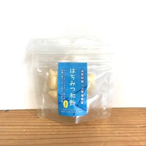 はちみつ和飴 40g レモン <店舗配送品>|kanjyukuya