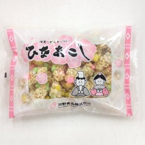【伝統菓子】(河野食品)ひなおこし(白)150g|kankitsu