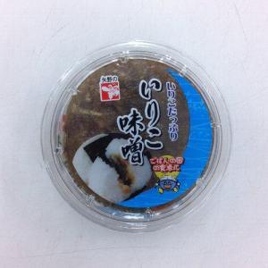 【矢野みそ】いりこみそ160g|kankitsu