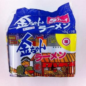 金ちゃんラーメン|kankitsu