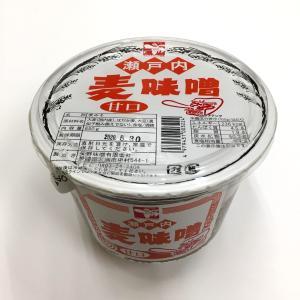 【矢野みそ】麦みそ(甘口)650gカップ入|kankitsu