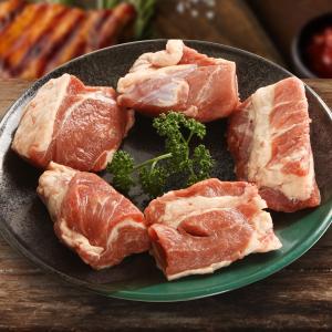 [凍]羊肉(ラム肉)煮込み用約1kg(オーストラリア産)/焼肉/BBQ|kankoku-ichiba
