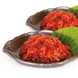 名称 青村イカ塩辛  原材料名 イカ、唐辛子、水飴、ニンニク、ごま、塩。しょうが、調味料(アミノ酸)...