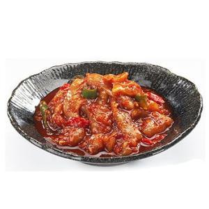 [凍]市場チャンジャ100g/韓国チャンジャ/韓国塩辛 kankoku-ichiba