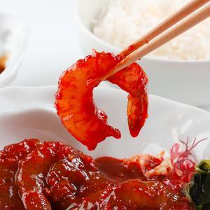 [凍]青村辛口海老ジャン500g