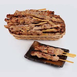 [凍]焼き鳥(もも串)40本/焼き鳥/BBQ|kankoku-ichiba