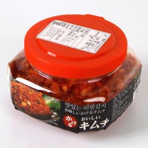 [冷]かけるキムチ500g/カットキムチ/白菜キムチ