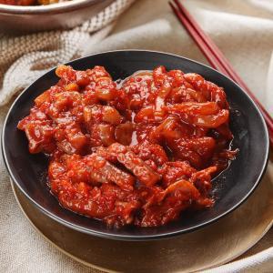 [凍]市場塩辛おかず3種セット/チャンジャ/韓国塩辛 kankoku-ichiba