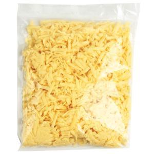 名称 シュレッドミックスチーズ  原材料名 ナチュラルチーズ(生乳、食塩)、セルローズ  内容量 1...