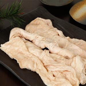 [凍]豚テッポウ(直腸)約1kg-アメリカ産/豚ホルモン/韓国焼肉/BBQ|kankoku-ichiba