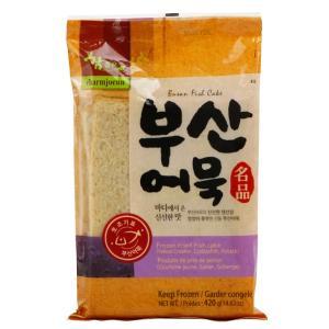 [凍]さつまあげ(8〜10枚)420g-中国産/韓国食品/韓国市場