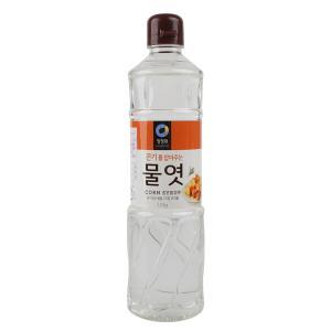 チョンジョンウォン水飴1.2kg/韓国調味料/韓国水飴