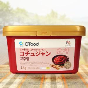 名称 スンチャン唐辛子味噌  原材料名 水飴、小麦粉、唐辛子粉、麹(こうじ)、小麦   内容量 1k...