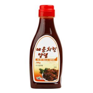 ヤンニョムチキンソース(激辛)310g/韓国調味料/チキンスース