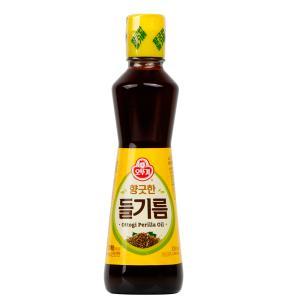【SALE】オトギえごま油/韓国えごま油/オメガ3...