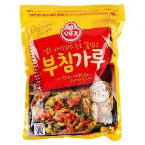 チヂミの粉1kg/韓国チヂミ粉/韓国チヂミ/韓国食品の商品画像