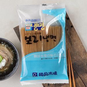 市場麦冷麺160g/韓国冷麺/韓国食品-賞味期限2018/0...
