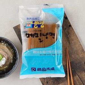 市場そば冷麺160g/韓国冷麺/韓国食品...