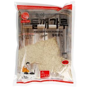 エゴマの粉500g/韓国食品/韓国市場
