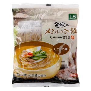 金家のメミル冷麺/冷麺/韓国冷麺...