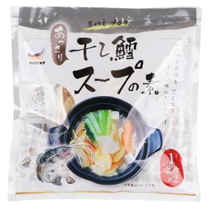 干しタラ(プゴク)ス-プの素(65g)2人前/韓国食品/韓国食材/韓国市場