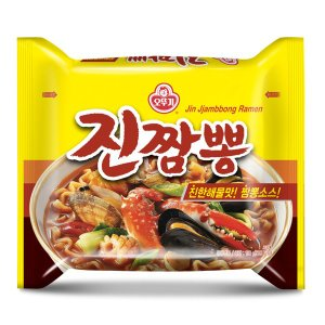 ジンチャンポン/韓国チャンポン//韓国ラーメン/韓国食品
