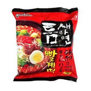 名称 トゥムセラーメン(激辛)  原材料名 麺 : 小麦粉(アメリカ産、オーストラリア産)、パーム油...