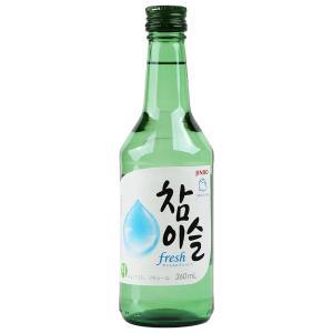 名称 チャミスル  アルコール 16.9%  原材料名 酒精、甘味料(キシリトール)、酸味料、調味料...