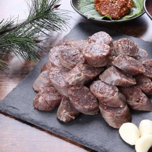 [冷]市場餅米スンデ-0250g/韓国スンデ/韓国食品|kankoku-ichiba