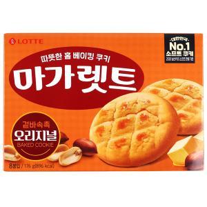 マーガレット176g/韓国お菓子/韓国スナック