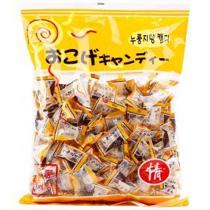 おこげ味飴(業務用)/韓国お菓子/韓国スナック