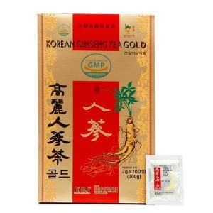 名称 高麗人参茶  原材料名 人参濃縮液10%、ブドウ糖、マルトデキストリン    内容量 3g×1...