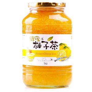 蜂蜜ゆず茶1kg/ゆず茶/韓国ゆず茶/韓国お茶