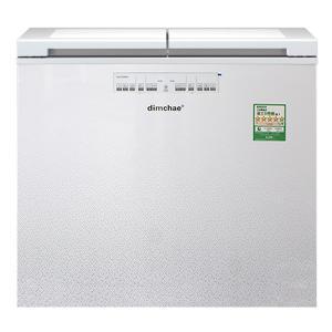[数量限定SALE]キムチ冷蔵庫(180L-2ROOM)-配...