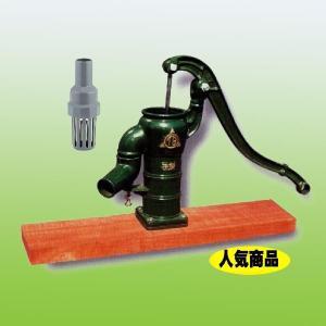 TOBO東邦工業 手押しポンプ<TB式共柄ポンプ>T32PDF |kankyogreenshop2