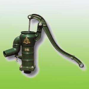 TOBO東邦工業 手押しポンプ<TB式共柄ポンプ>T35PU|kankyogreenshop2