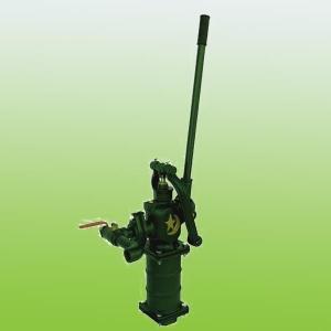 TOBO東邦工業 手押しポンプ<月星昇進ポンプ>SY35SU|kankyogreenshop2