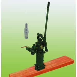TOBO東邦工業 手押しポンプ<月星昇進ポンプ>SY35STKDF|kankyogreenshop2