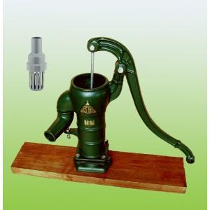TOBO東邦工業 手押しポンプ<TB式共柄ポンプ>T35PSTKDF|kankyogreenshop2