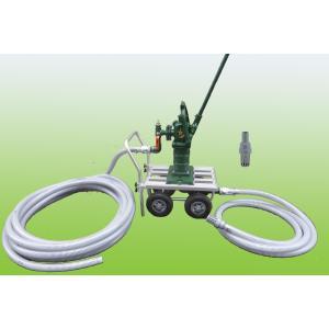 TOBO東邦工業 移動式手押しポンプ<月星昇進ポンプ型>『それ行けポンプ』SY35SCF−IDO−MH1020|kankyogreenshop2