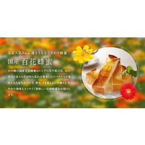 お中元 蜂蜜ギフト 国産蜂蜜ギフト500g×3本セット 送料無料 蜂蜜専門店 かの蜂|kanohachi|04